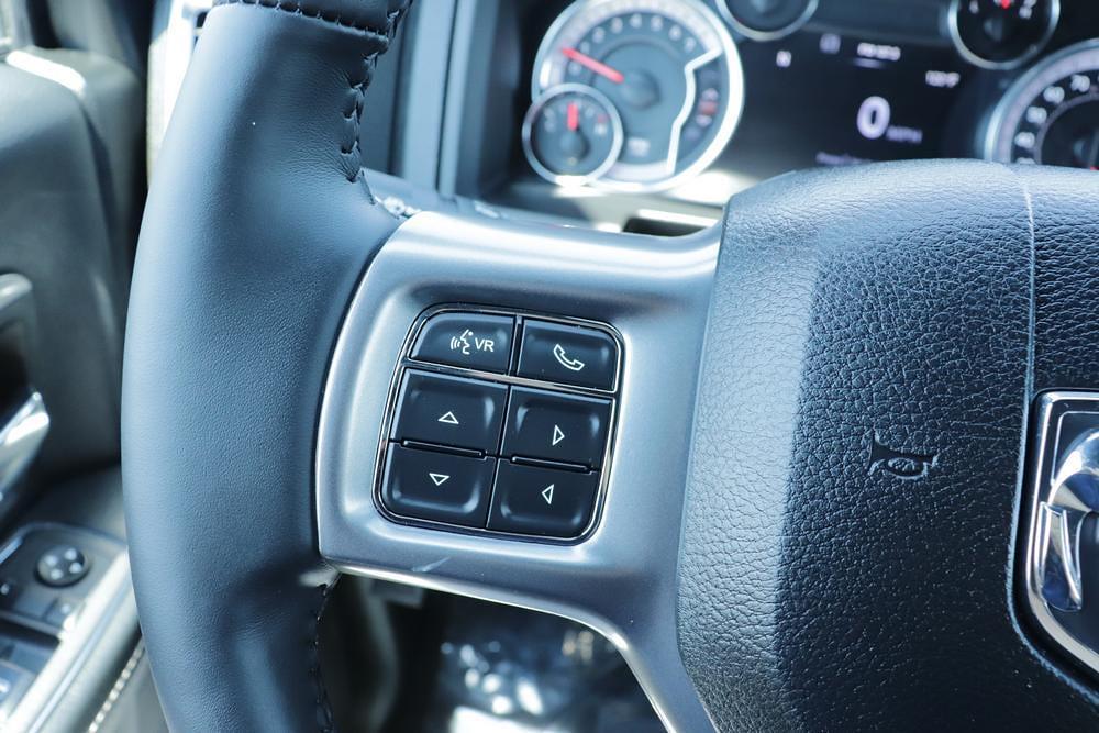 2021 Ram 1500 Classic Quad Cab 4x4, Pickup #621713 - photo 31