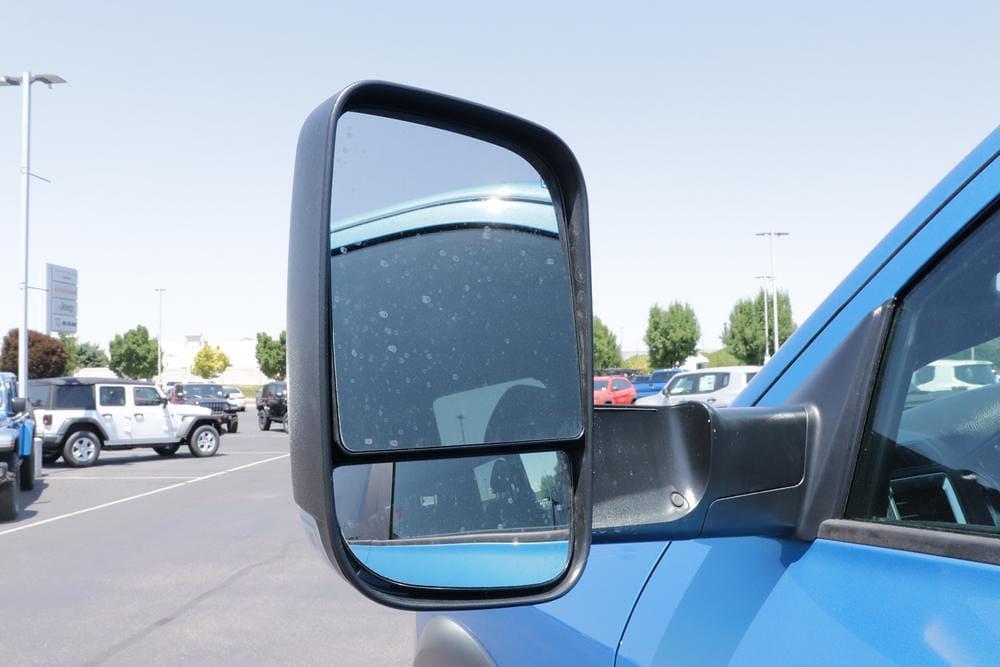 2021 Ram 1500 Classic Quad Cab 4x4, Pickup #621714 - photo 11