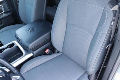 2021 Ram 1500 Classic Quad Cab 4x4, Pickup #621714 - photo 22