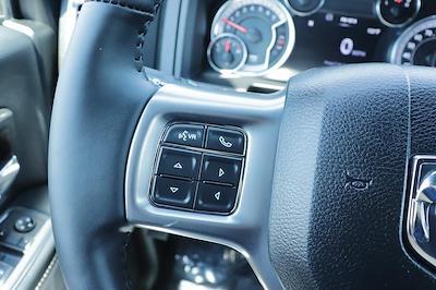 2021 Ram 1500 Classic Quad Cab 4x4, Pickup #621714 - photo 30