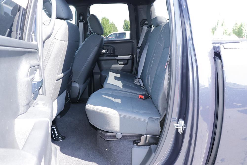 2021 Ram 1500 Classic Quad Cab 4x4, Pickup #621716 - photo 15