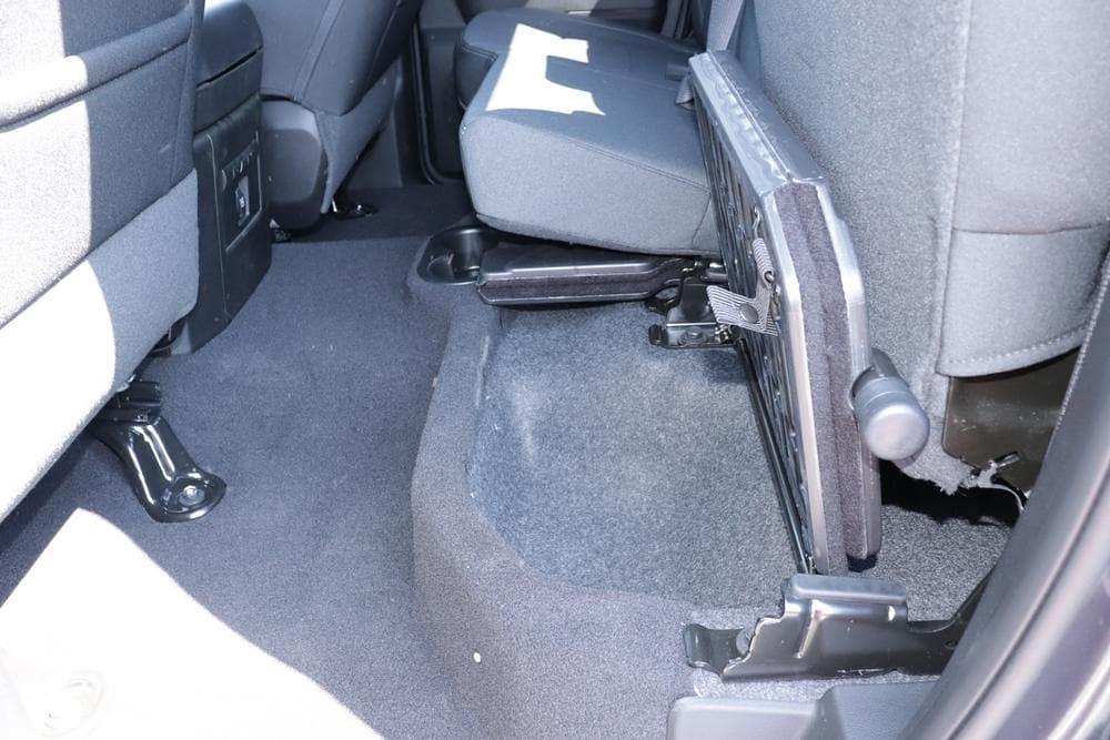 2021 Ram 1500 Classic Quad Cab 4x4, Pickup #621716 - photo 16