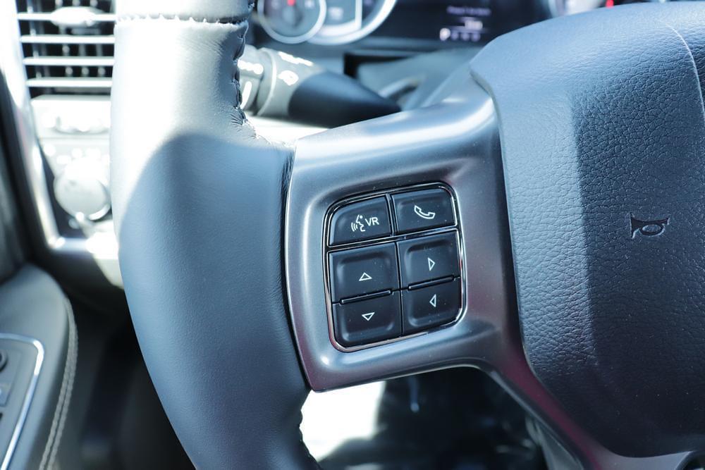 2021 Ram 1500 Classic Quad Cab 4x4, Pickup #621716 - photo 31