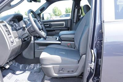 2021 Ram 1500 Classic Quad Cab 4x4, Pickup #621716 - photo 21