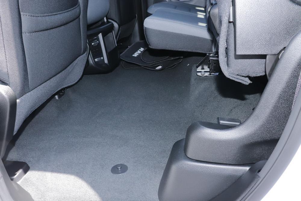 2021 Ram 1500 Quad Cab 4x4, Pickup #621717 - photo 14