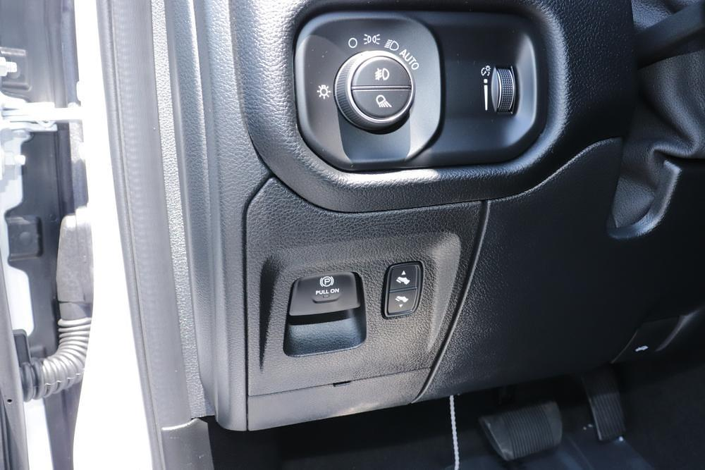 2021 Ram 1500 Quad Cab 4x4, Pickup #621717 - photo 20