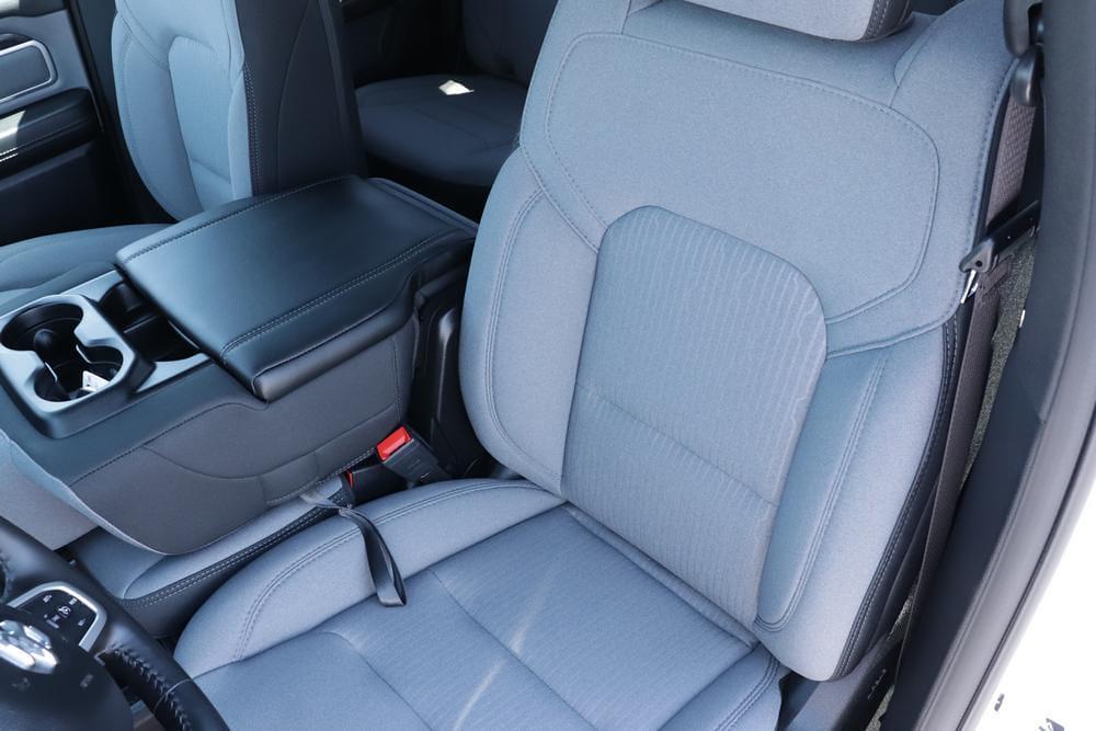 2021 Ram 1500 Quad Cab 4x4, Pickup #621717 - photo 21