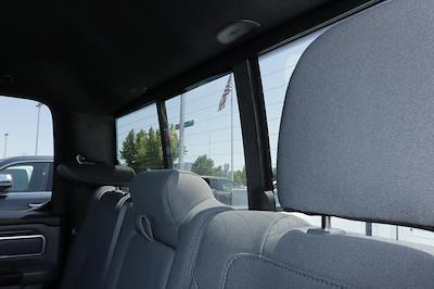 2021 Ram 1500 Quad Cab 4x4, Pickup #621717 - photo 15