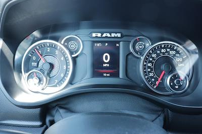 2021 Ram 1500 Quad Cab 4x4, Pickup #621717 - photo 30