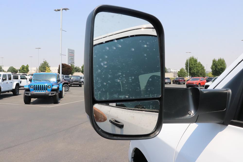 2021 Ram 1500 Classic Quad Cab 4x4, Pickup #621719 - photo 11