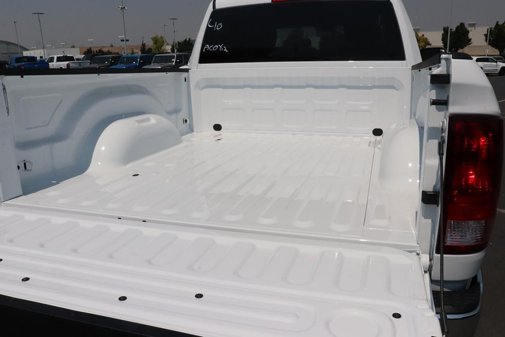 2021 Ram 1500 Classic Quad Cab 4x4, Pickup #621719 - photo 13