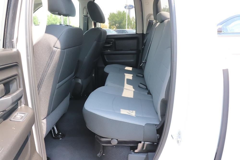 2021 Ram 1500 Classic Quad Cab 4x4, Pickup #621719 - photo 15
