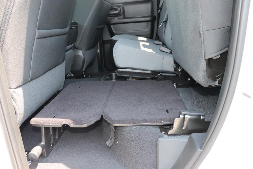 2021 Ram 1500 Classic Quad Cab 4x4, Pickup #621719 - photo 17