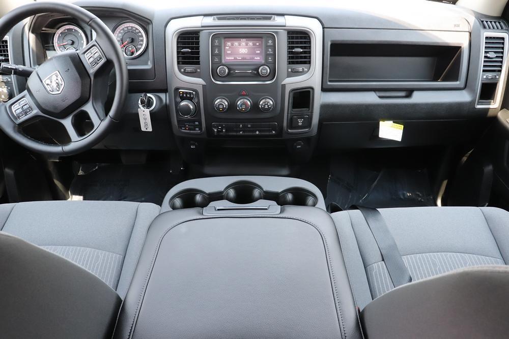 2021 Ram 1500 Classic Quad Cab 4x4, Pickup #621719 - photo 18
