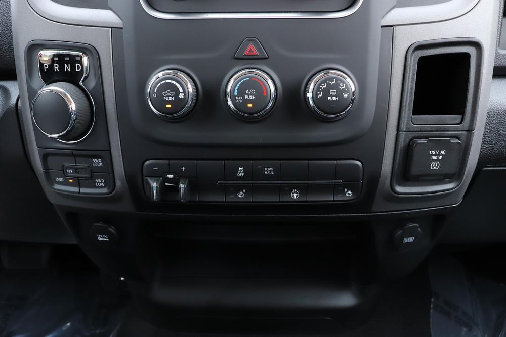 2021 Ram 1500 Classic Quad Cab 4x4, Pickup #621719 - photo 23