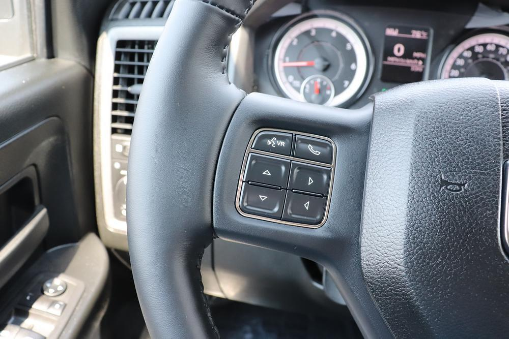 2021 Ram 1500 Classic Quad Cab 4x4, Pickup #621719 - photo 29