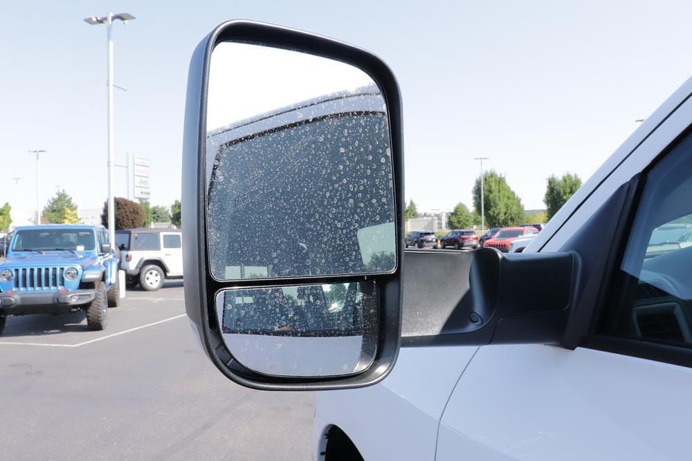 2021 Ram 1500 Classic Quad Cab 4x4, Pickup #621728 - photo 11