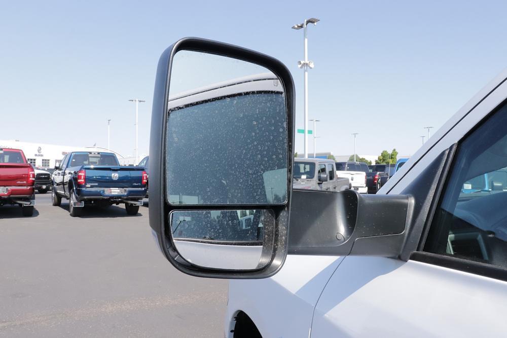 2021 Ram 1500 Classic Quad Cab 4x4, Pickup #621728 - photo 14