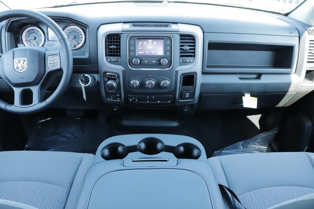 2021 Ram 1500 Classic Quad Cab 4x4, Pickup #621728 - photo 20