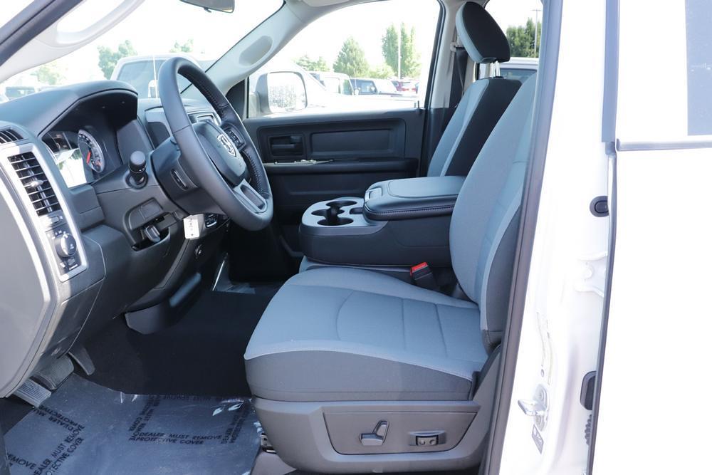 2021 Ram 1500 Classic Quad Cab 4x4, Pickup #621728 - photo 23