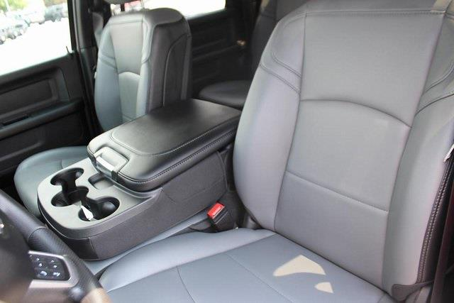 2021 Ram 3500 Crew Cab DRW 4x4, Cab Chassis #621729 - photo 17