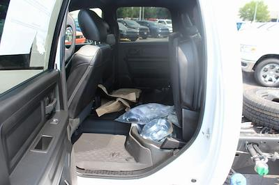 2021 Ram 3500 Crew Cab DRW 4x4, Cab Chassis #621729 - photo 12