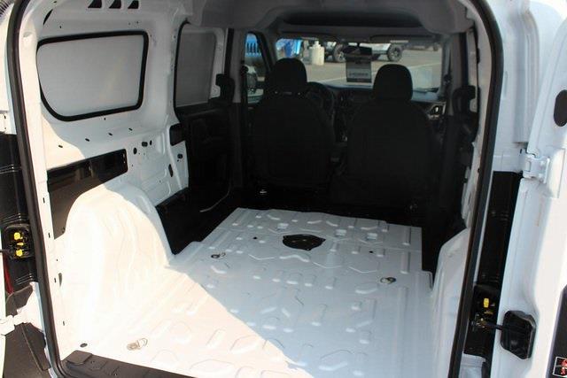 2021 Ram ProMaster City FWD, Empty Cargo Van #621730 - photo 12