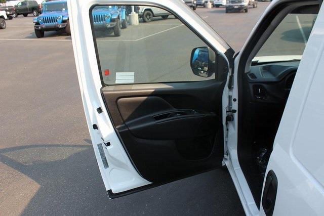 2021 Ram ProMaster City FWD, Empty Cargo Van #621730 - photo 3