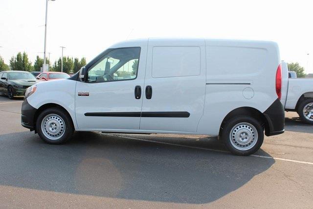 2021 Ram ProMaster City FWD, Empty Cargo Van #621730 - photo 1