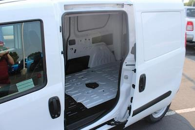 2021 Ram ProMaster City FWD, Empty Cargo Van #621730 - photo 13