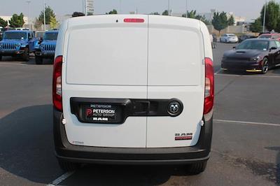 2021 Ram ProMaster City FWD, Empty Cargo Van #621730 - photo 4