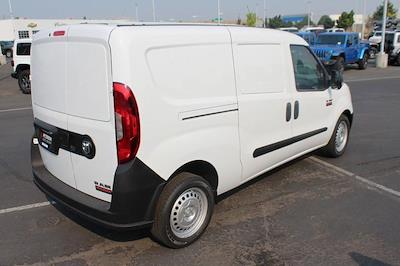 2021 Ram ProMaster City FWD, Empty Cargo Van #621730 - photo 6