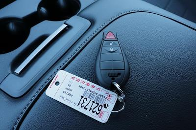 2021 Ram 1500 Classic Crew Cab 4x4, Pickup #621731 - photo 25