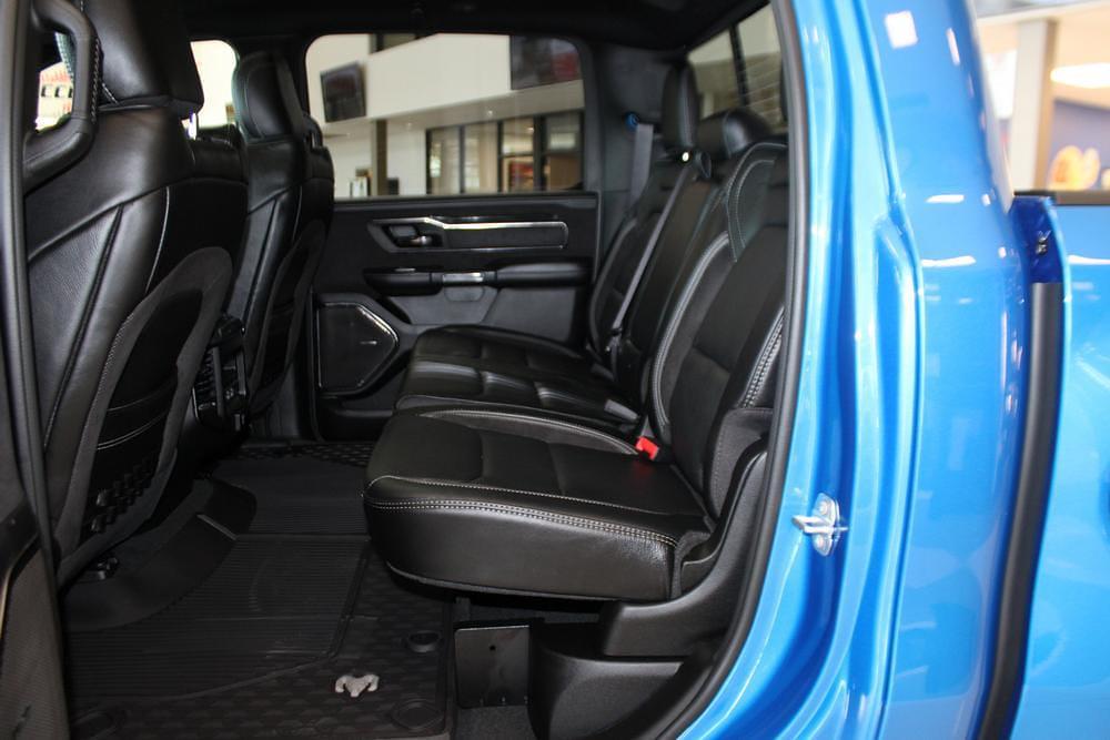 2021 Ram 1500 Crew Cab 4x4, Pickup #621734 - photo 16
