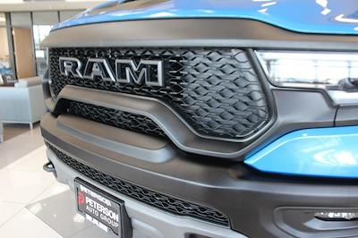 2021 Ram 1500 Crew Cab 4x4, Pickup #621734 - photo 10