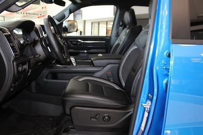 2021 Ram 1500 Crew Cab 4x4, Pickup #621734 - photo 22