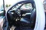 2021 Ram 5500 Regular Cab DRW 4x4, Knapheide PGNB Gooseneck Platform Body #621741 - photo 16
