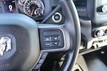 2021 Ram 5500 Regular Cab DRW 4x4, Knapheide PGNB Gooseneck Platform Body #621741 - photo 20