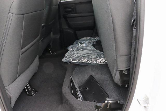 2021 Ram 1500 Classic Quad Cab 4x4, Pickup #621743 - photo 15