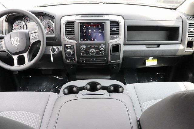 2021 Ram 1500 Classic Quad Cab 4x4, Pickup #621743 - photo 16