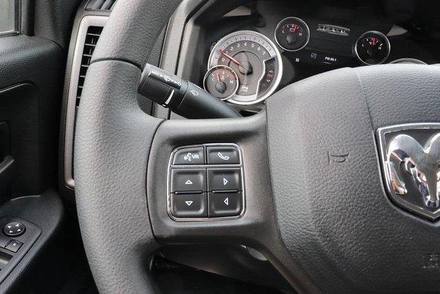 2021 Ram 1500 Classic Quad Cab 4x4, Pickup #621743 - photo 27