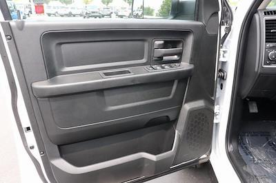 2021 Ram 1500 Classic Quad Cab 4x4, Pickup #621743 - photo 17