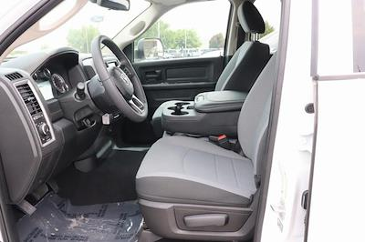 2021 Ram 1500 Classic Quad Cab 4x4, Pickup #621743 - photo 19