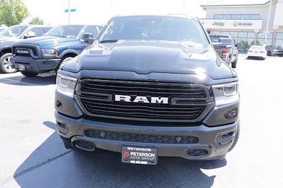 2021 Ram 1500 Crew Cab 4x4, Pickup #621744 - photo 3