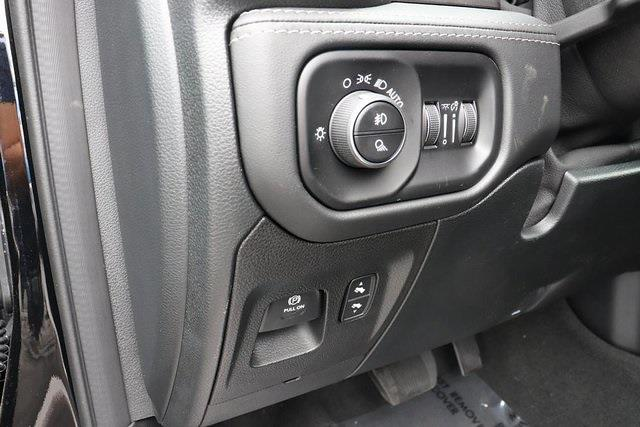 2021 Ram 1500 Crew Cab 4x4, Pickup #621751 - photo 25