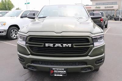 2021 Ram 1500 Crew Cab 4x4, Pickup #621753 - photo 5