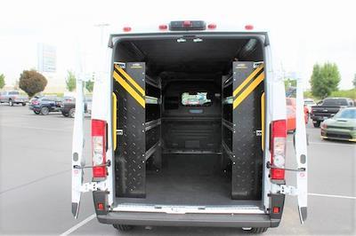 2021 ProMaster 2500 High Roof FWD,  Ranger Design Upfitted Cargo Van #621755 - photo 2