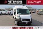 2021 ProMaster 2500 High Roof FWD,  Ranger Design Upfitted Cargo Van #621755 - photo 1