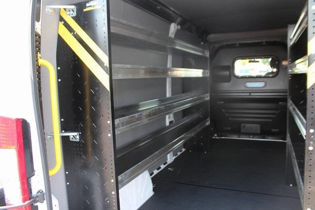 2021 Ram ProMaster 2500 High Roof FWD, Ranger Design General Service Upfitted Cargo Van #621756 - photo 24
