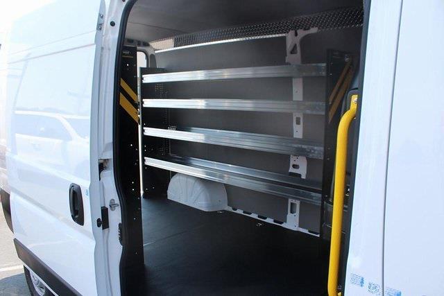 2021 Ram ProMaster 2500 High Roof FWD, Ranger Design General Service Upfitted Cargo Van #621756 - photo 14